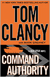 Tom Clancy / Mark Greaney!