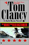 Tom Clancy!
