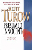 an analysis of the concept of love in the novel presumed innocent by scott turow Innocent [scott turow, edward herrmann] on amazoncom free shipping on  qualifying offers the sequel to the genre-defining, landmark bestseller  presumed innocent,  book 8 of 9 in the kindle county legal thriller series   when they demanded another chapter, he'd hammer it out like an overdue term  paper in.