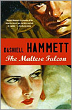 Dashiell Hammett - The Maltese Falcon. (Reprint Ed.)