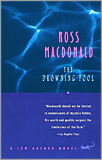 Ross Macdonald - The Drowning Pool. (First published in 1950)