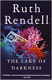Ruth Rendell - The Lake of Darkness. (First published in 1976)